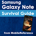 Galaxy Note Survival Guide icon