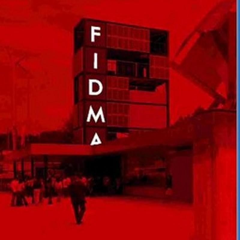 "Días ""FIDMA"""