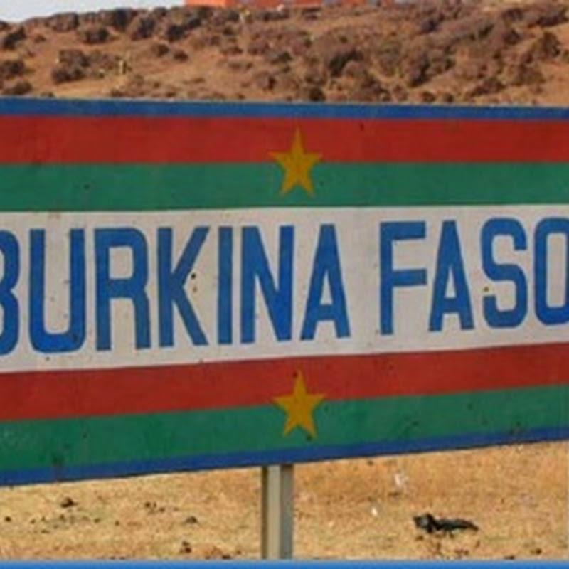 Día Nacional de Burkina Faso