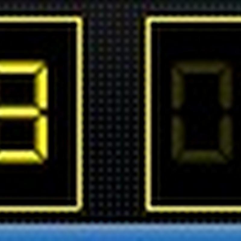 Barça 3 - Betis 2