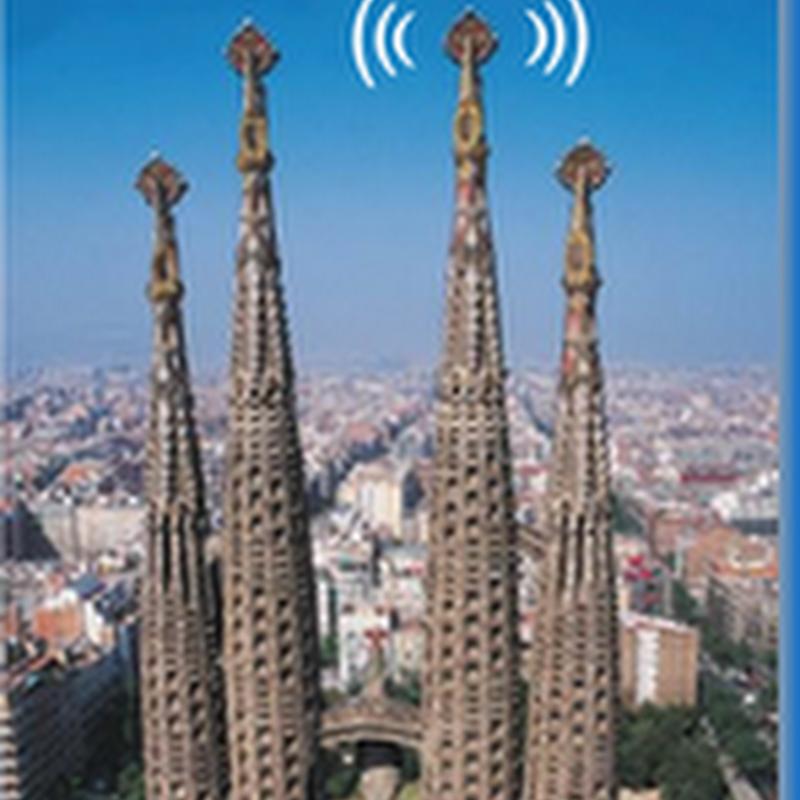 Wifi en Barcelona