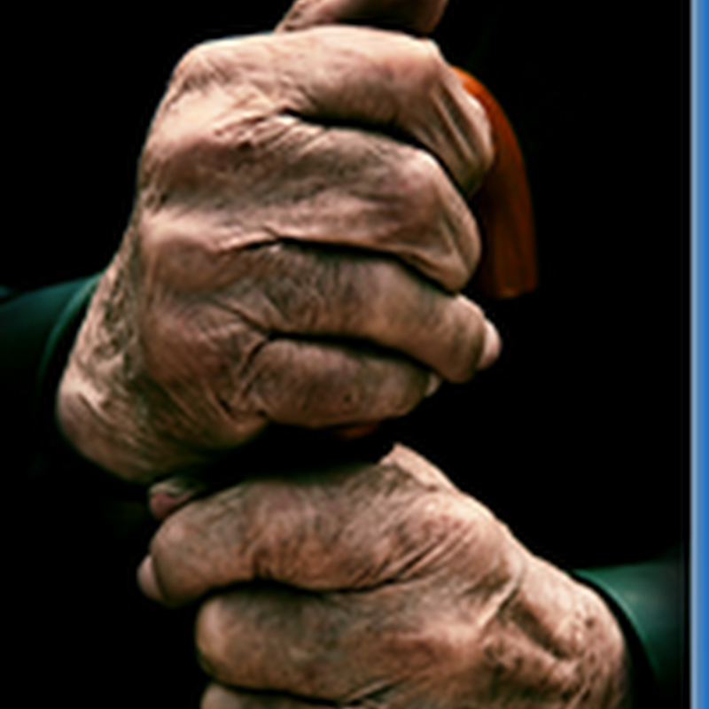 Día del Anciano Ecuatoriano