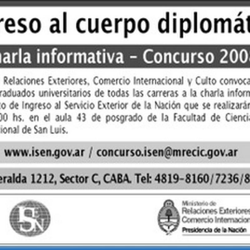 Día del Diplomático (en Argentina)