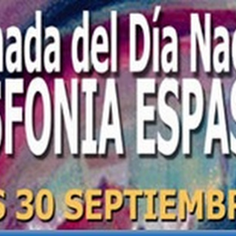 Día Nacional de la Disfonia Espasmódica