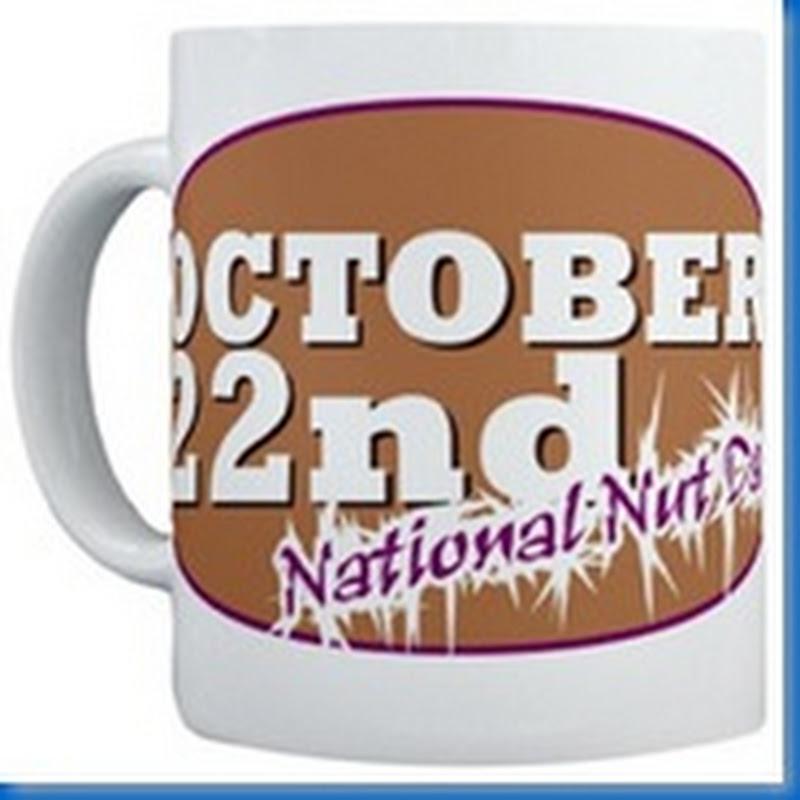 Día Nacional de los Frutos Secos (en USA)