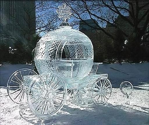 Buz Sanatı