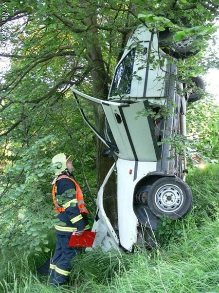 Foto Kecelakaan Ngeri
