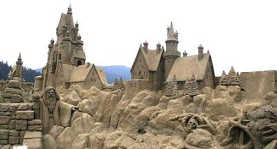 国外超强沙雕组图欣赏!