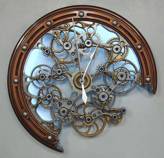 Dark Roasted Blend Extraordinary Clocks And Watches