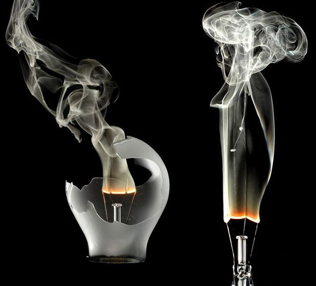 2435tegrtghfd Sublime &amp; Sensual Smoke Art image gallery 