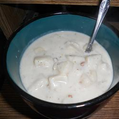 Baked Potato Soup III