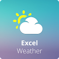 Excel Weather Forecast APK for Bluestacks