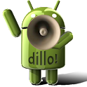 Dillo!! icon