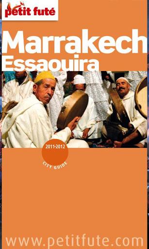 Marrakech - Petit Futé