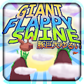 Giant Flappy Swine - Evader APK for Lenovo
