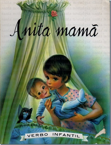 anita mama capa santa nostalgia