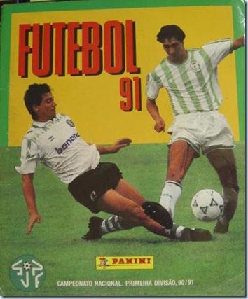 panini 1991_1992