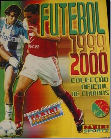 panini 1999_2000
