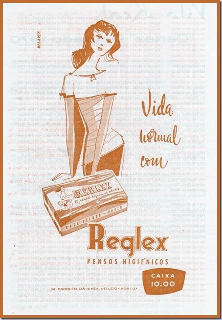 reglex publicidade santa nostalgia
