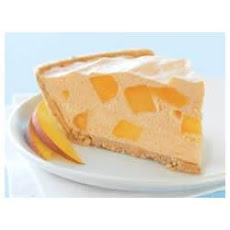 Peaches 'n Creme Pie