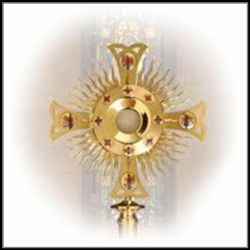 Catholic Vocab Pocket Guide LOGO-APP點子