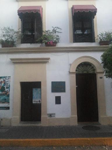 Casa Machado Circa Desde 1846