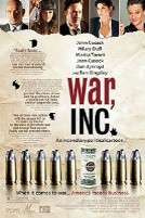 Movie War, Inc.