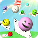 C-Marbles Card [FreeCell] icon