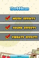 Screenshot of Fruits Memory Game For Kids