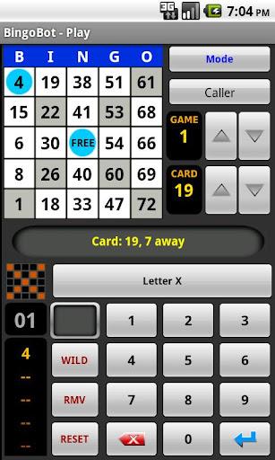 BingoBot Free