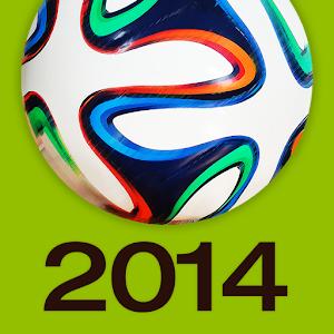 Football Schedule Brazil 2014