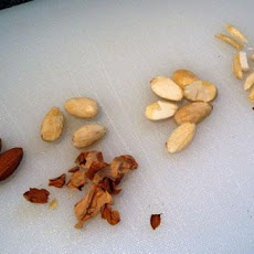 How to Blanch, Split, & Sliver Almonds