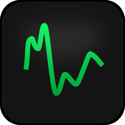リアルタイム・オーディオ解析 Free 音樂 App LOGO-硬是要APP
