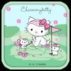 Charmmy Kitty Golf Theme icon