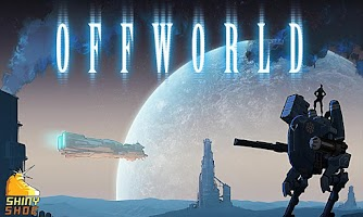 Screenshot of OFFWORLD™ - Play Now!