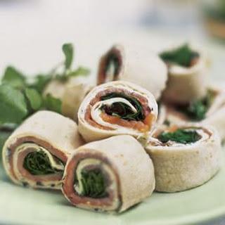 Smoked Salmon Watercress Recipes