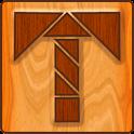 Tangram icon