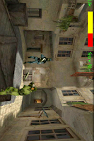Screenshot of CounterStrike Training