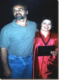 April's Graduation