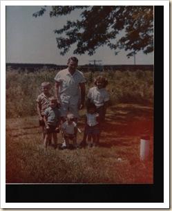 Dad & Hillbillies