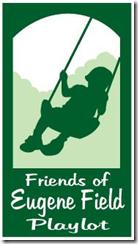Eugene Field Playlot logo