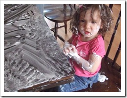 shaving-foam