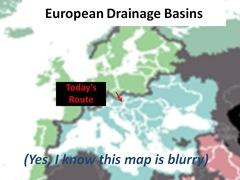 EU Drainage