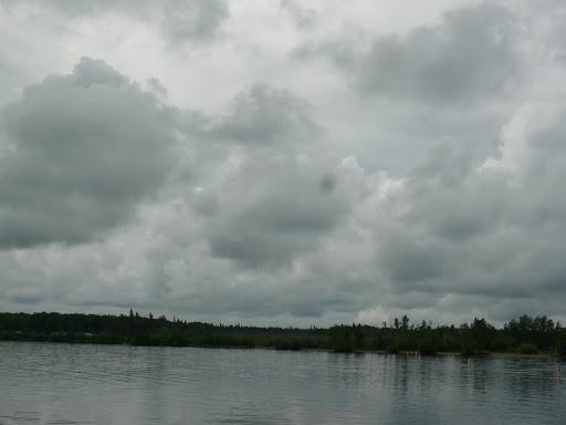 كندا وشواطئها الخلابة