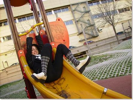 Últimas fotos de mi adolescencia - Sant Martí (Barcelona); I.Z., 29/01/07 16.31