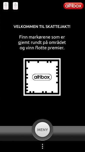 Altibox Skattejakt
