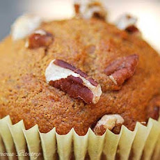 Clean Eating Banana Muffins