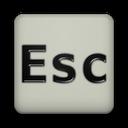 Hacker's Keyboard mobile app icon