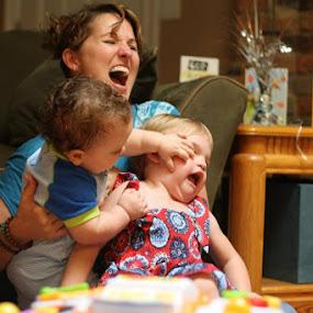 by Judy B - Babies & Children Children Candids ( love, family )