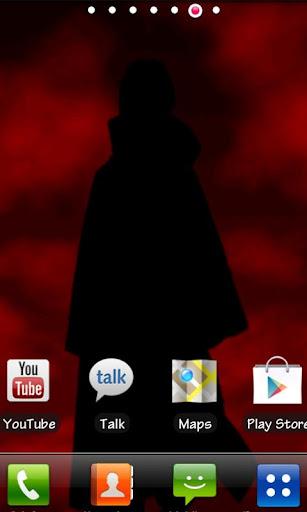 無料个人化AppのItachi 라이브 배경 화면|記事Game